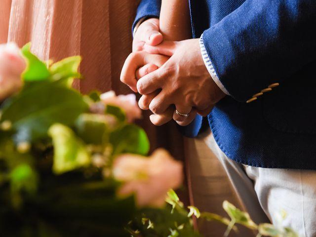 Il matrimonio di Luca e Virginia a Lu, Alessandria 21