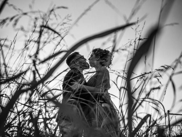 Il matrimonio di Luca e Virginia a Lu, Alessandria 42