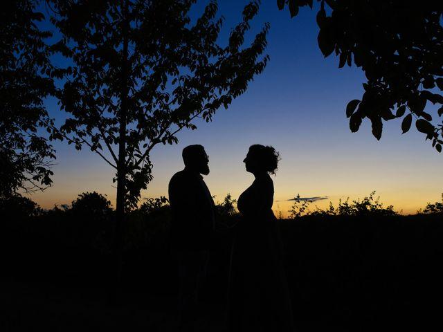 Il matrimonio di Luca e Virginia a Lu, Alessandria 47