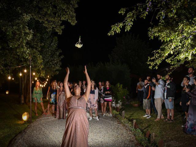 Il matrimonio di Luca e Virginia a Lu, Alessandria 48