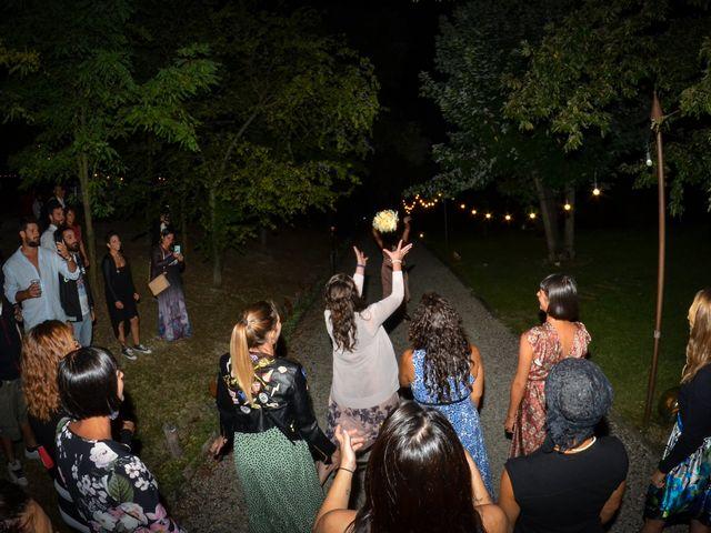 Il matrimonio di Luca e Virginia a Lu, Alessandria 49