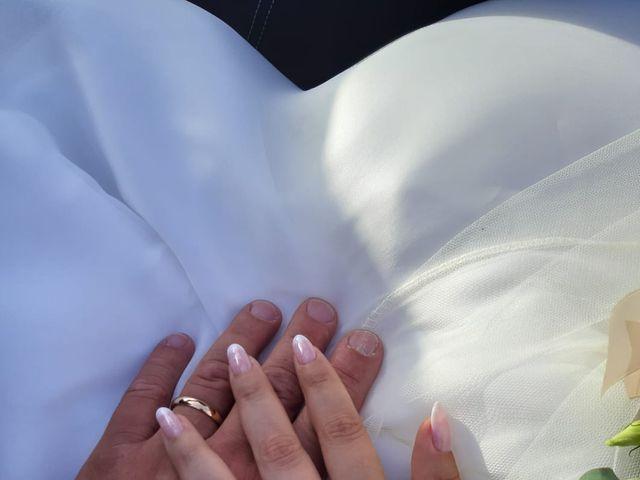 Il matrimonio di Luca e Francesca a Trapani, Trapani 1