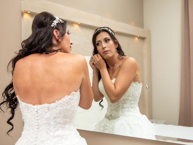 Il matrimonio di Angelo e Francesca a Ceriano Laghetto, Monza e Brianza 10
