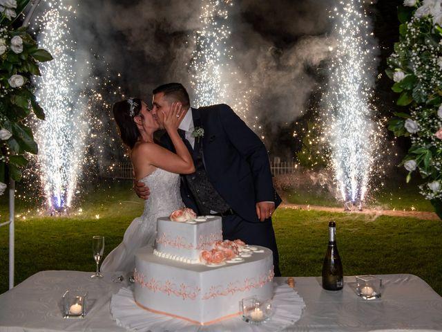 Il matrimonio di Angelo e Francesca a Ceriano Laghetto, Monza e Brianza 26