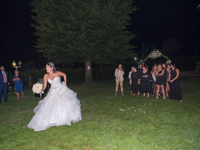 Il matrimonio di Angelo e Francesca a Ceriano Laghetto, Monza e Brianza 47