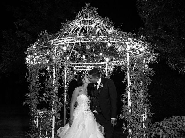 Il matrimonio di Angelo e Francesca a Ceriano Laghetto, Monza e Brianza 53