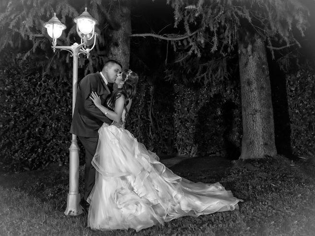 Il matrimonio di Angelo e Francesca a Ceriano Laghetto, Monza e Brianza 54