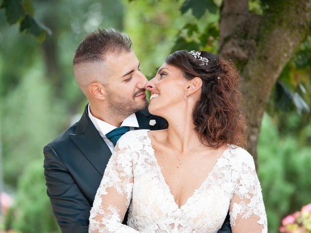 Il matrimonio di Ivan e Roberta  a Misano di Gera d'Adda, Bergamo 35