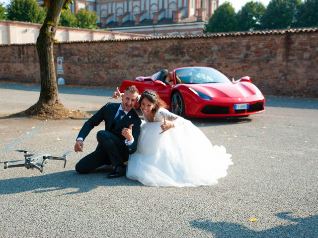 Il matrimonio di Ivan e Roberta  a Misano di Gera d'Adda, Bergamo 38