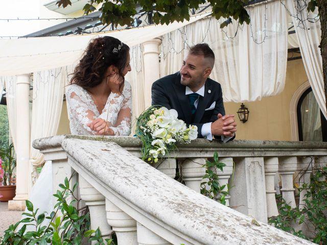 Il matrimonio di Ivan e Roberta  a Misano di Gera d'Adda, Bergamo 41