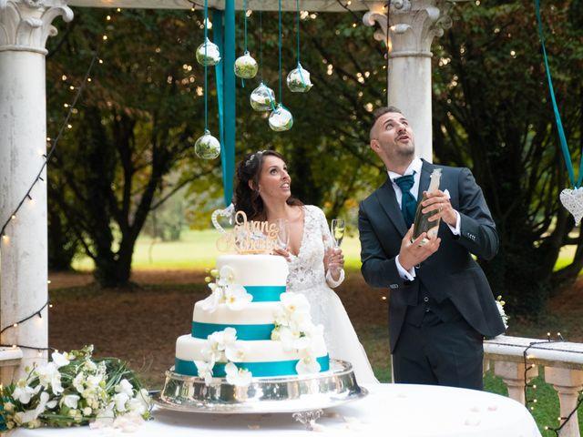 Il matrimonio di Ivan e Roberta  a Misano di Gera d'Adda, Bergamo 42