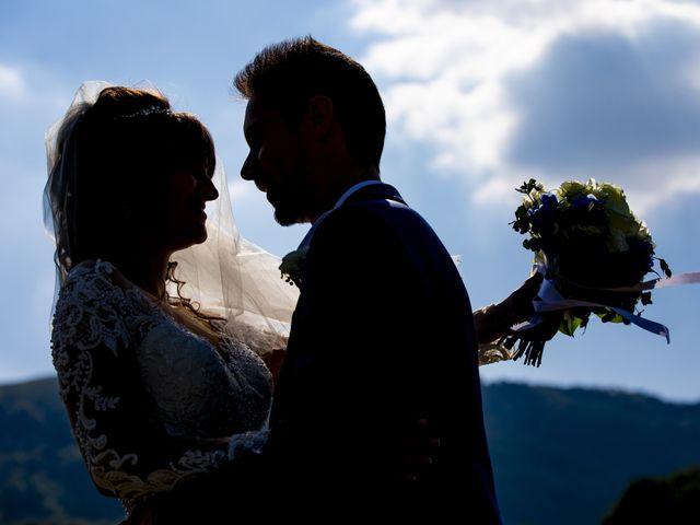 Il matrimonio di Ricccardo e Cristina a Almenno San Bartolomeo, Bergamo 19