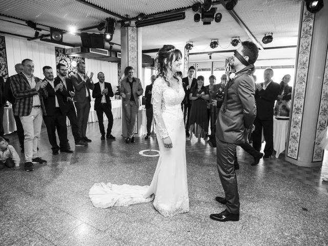 Il matrimonio di Ricccardo e Cristina a Almenno San Bartolomeo, Bergamo 29
