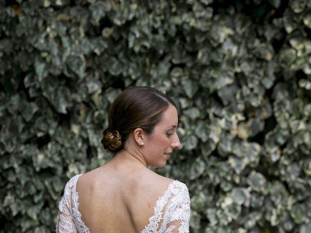 Il matrimonio di Gilberto e Letizia a Montichiari, Brescia 5