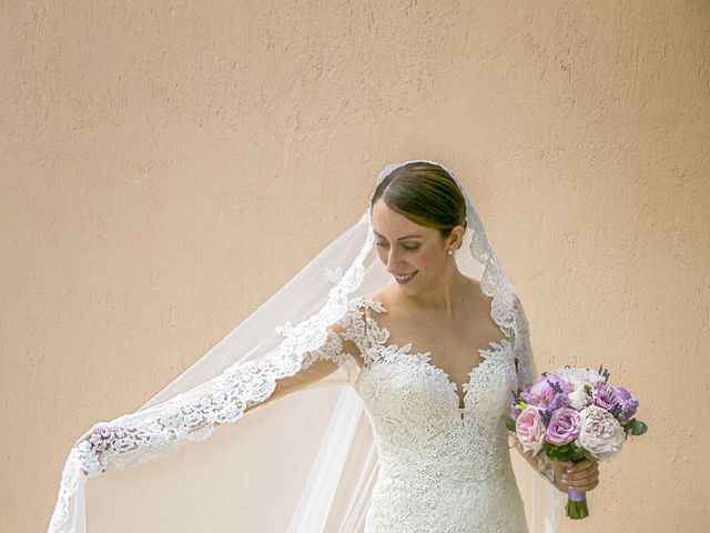 Il matrimonio di Gilberto e Letizia a Montichiari, Brescia 6