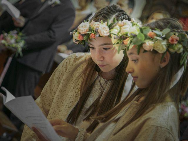 Il matrimonio di Gilberto e Letizia a Montichiari, Brescia 2