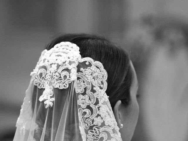 Il matrimonio di Gilberto e Letizia a Montichiari, Brescia 8