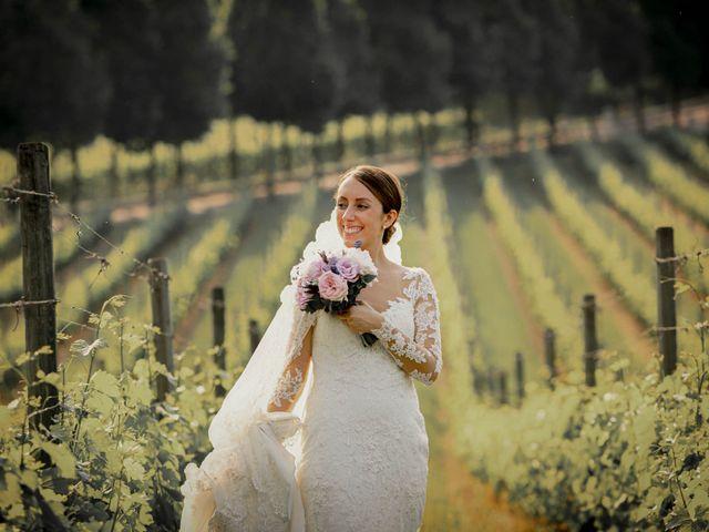 Il matrimonio di Gilberto e Letizia a Montichiari, Brescia 12