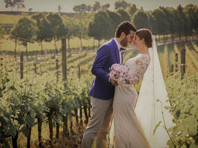 Il matrimonio di Gilberto e Letizia a Montichiari, Brescia 13