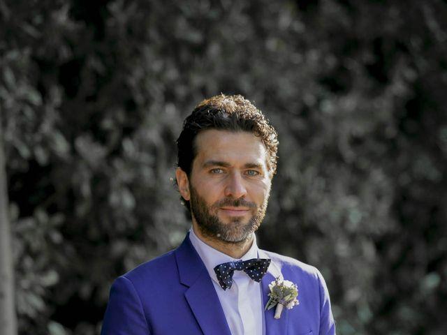 Il matrimonio di Gilberto e Letizia a Montichiari, Brescia 15