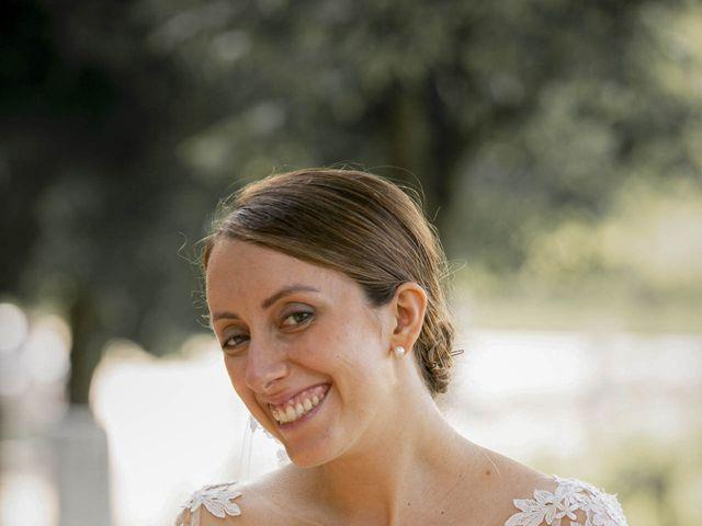 Il matrimonio di Gilberto e Letizia a Montichiari, Brescia 16