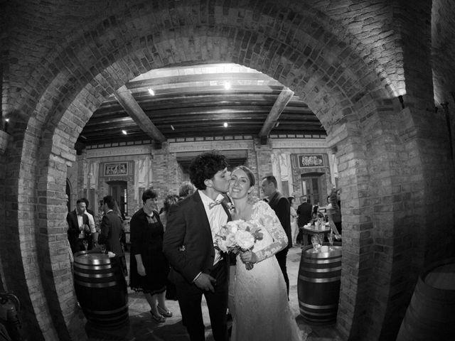 Il matrimonio di Gilberto e Letizia a Montichiari, Brescia 19