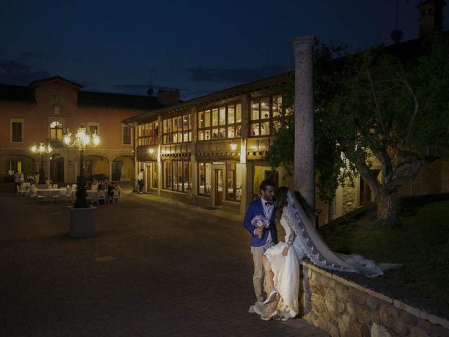 Il matrimonio di Gilberto e Letizia a Montichiari, Brescia 26