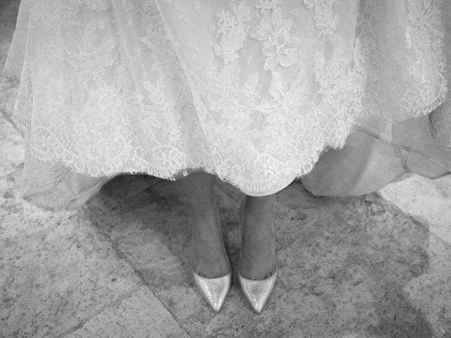 Il matrimonio di Gilberto e Letizia a Montichiari, Brescia 27
