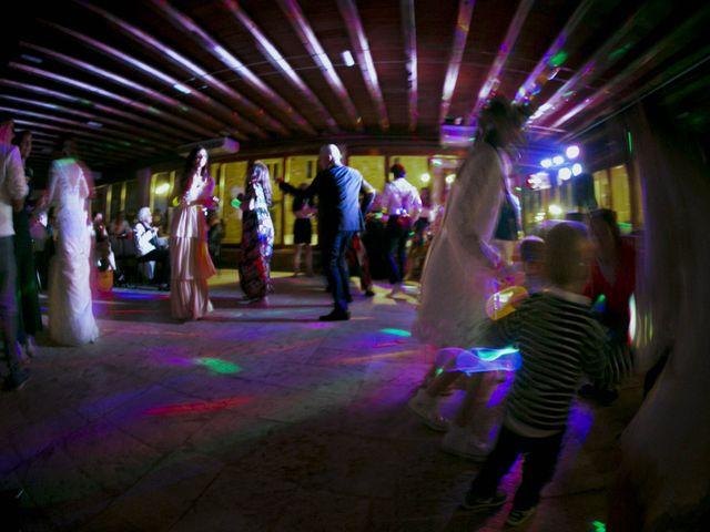 Il matrimonio di Gilberto e Letizia a Montichiari, Brescia 30