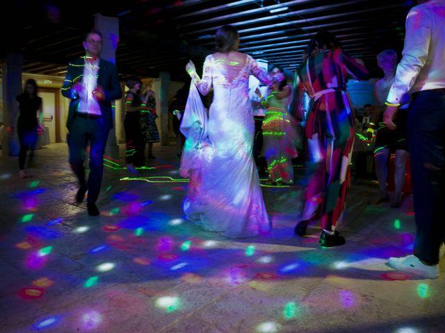 Il matrimonio di Gilberto e Letizia a Montichiari, Brescia 31