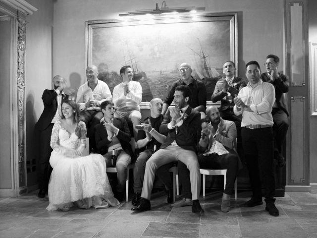 Il matrimonio di Gilberto e Letizia a Montichiari, Brescia 32