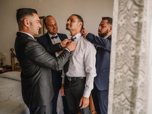 Il matrimonio di Dario e Alessia a Palermo, Palermo 12