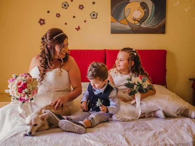 Il matrimonio di Dario e Alessia a Palermo, Palermo 19