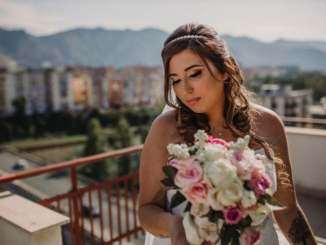 Il matrimonio di Dario e Alessia a Palermo, Palermo 20