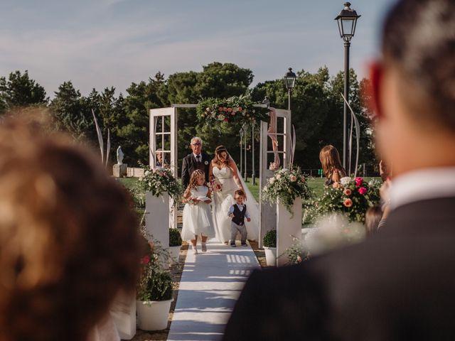 Il matrimonio di Dario e Alessia a Palermo, Palermo 24
