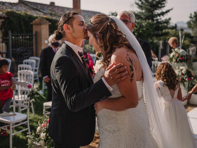Il matrimonio di Dario e Alessia a Palermo, Palermo 25