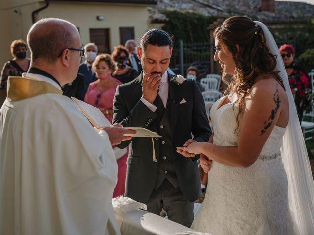Il matrimonio di Dario e Alessia a Palermo, Palermo 27