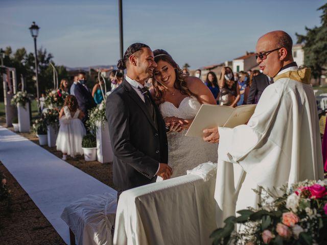 Il matrimonio di Dario e Alessia a Palermo, Palermo 28