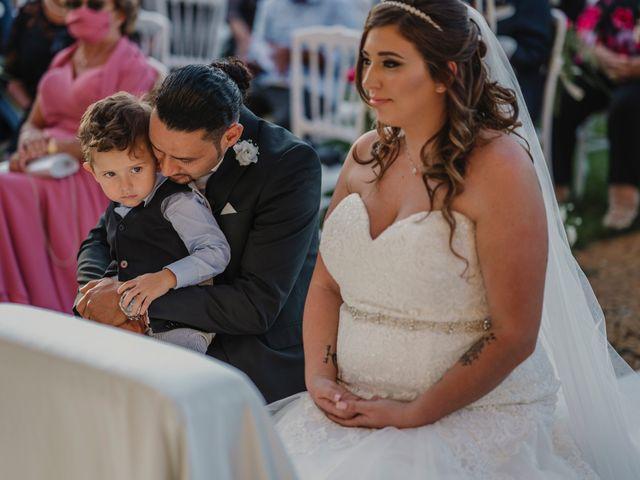 Il matrimonio di Dario e Alessia a Palermo, Palermo 31
