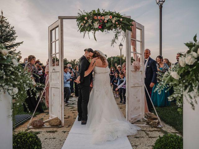 Il matrimonio di Dario e Alessia a Palermo, Palermo 33