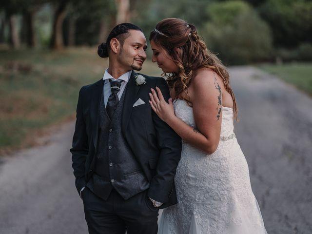 Il matrimonio di Dario e Alessia a Palermo, Palermo 35
