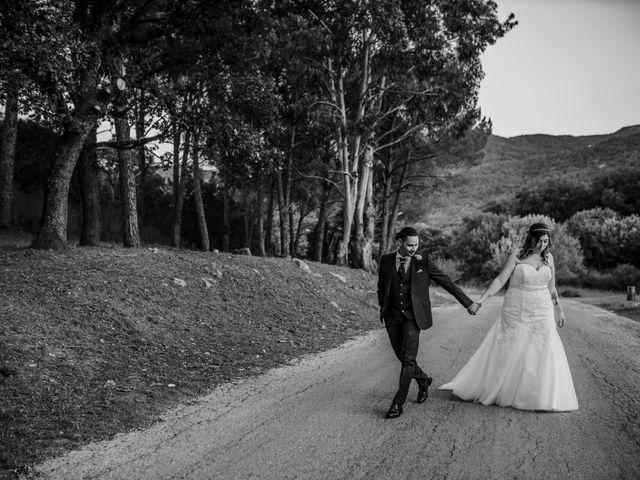 Il matrimonio di Dario e Alessia a Palermo, Palermo 2