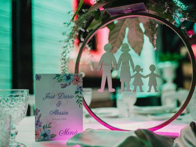 Il matrimonio di Dario e Alessia a Palermo, Palermo 39