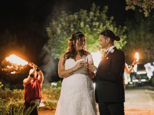 Il matrimonio di Dario e Alessia a Palermo, Palermo 42