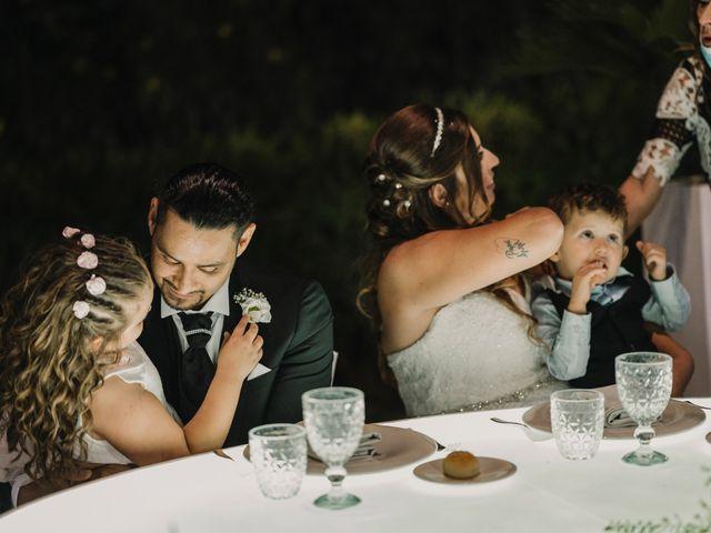 Il matrimonio di Dario e Alessia a Palermo, Palermo 43