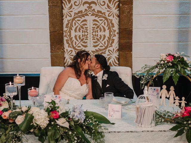 Il matrimonio di Dario e Alessia a Palermo, Palermo 44