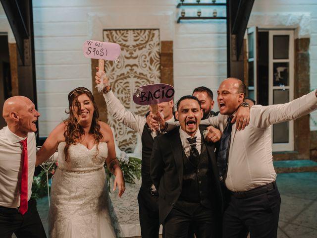 Il matrimonio di Dario e Alessia a Palermo, Palermo 49
