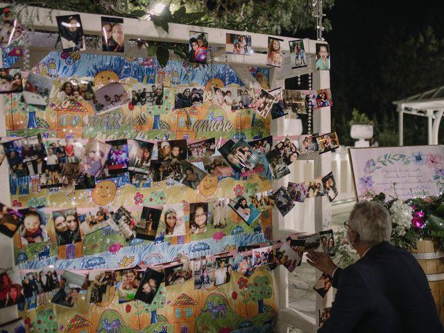 Il matrimonio di Dario e Alessia a Palermo, Palermo 54