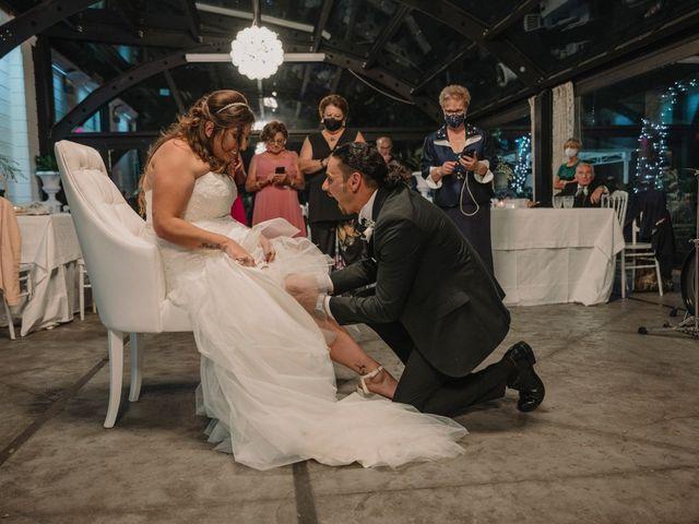Il matrimonio di Dario e Alessia a Palermo, Palermo 57