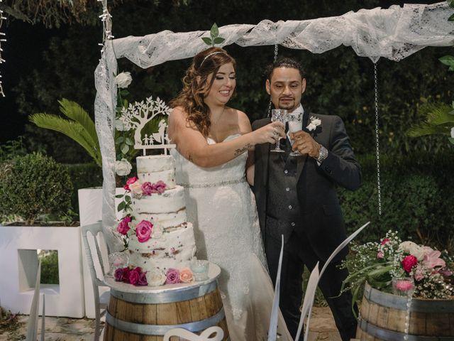 Il matrimonio di Dario e Alessia a Palermo, Palermo 60